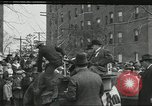Image of parade United States USA, 1918, second 3 stock footage video 65675066755