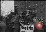 Image of parade United States USA, 1918, second 5 stock footage video 65675066755