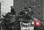 Image of parade United States USA, 1918, second 6 stock footage video 65675066755