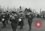 Image of parade United States USA, 1918, second 9 stock footage video 65675066755