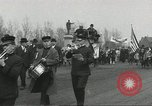 Image of parade United States USA, 1918, second 10 stock footage video 65675066755