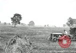 Image of wheat farm United States USA, 1918, second 1 stock footage video 65675066756
