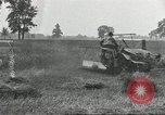 Image of wheat farm United States USA, 1918, second 1 stock footage video 65675066757