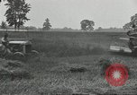 Image of wheat farm United States USA, 1918, second 3 stock footage video 65675066757