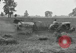 Image of wheat farm United States USA, 1918, second 6 stock footage video 65675066757