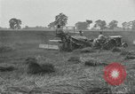Image of wheat farm United States USA, 1918, second 10 stock footage video 65675066757