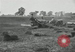 Image of wheat farm United States USA, 1918, second 11 stock footage video 65675066757