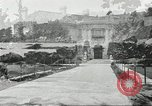 Image of buildings Newport Rhode Island USA, 1918, second 3 stock footage video 65675066760