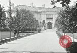 Image of buildings Newport Rhode Island USA, 1918, second 10 stock footage video 65675066760