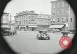 Image of buildings Newport Rhode Island USA, 1918, second 12 stock footage video 65675066760