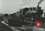 Image of  Detroit, Toledo and Ironton Railroad train Ohio USA, 1922, second 11 stock footage video 65675066763