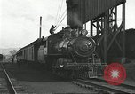 Image of railroad train United States USA, 1922, second 4 stock footage video 65675066764