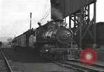 Image of railroad train United States USA, 1922, second 6 stock footage video 65675066764