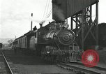 Image of railroad train United States USA, 1922, second 11 stock footage video 65675066764