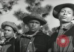Image of Negro boys at 1930s CCC Camp Hardeeville South Carolina USA, 1939, second 8 stock footage video 65675066765