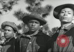 Image of Negro boys at 1930s CCC Camp Hardeeville South Carolina USA, 1939, second 9 stock footage video 65675066765