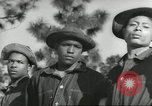 Image of Negro boys at 1930s CCC Camp Hardeeville South Carolina USA, 1939, second 10 stock footage video 65675066765