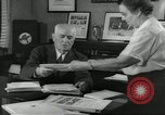 Image of Southeastern Governors' conference United States USA, 1939, second 5 stock footage video 65675066767
