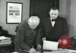 Image of Southeastern Governors' conference United States USA, 1939, second 9 stock footage video 65675066768