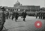 Image of new recruits Vienna Austria, 1930, second 12 stock footage video 65675066770