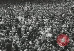 Image of 400th anniversary of Protestantism Augsburg Germany, 1930, second 11 stock footage video 65675066772