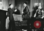 Image of Negro students Nashville Tennessee USA, 1937, second 6 stock footage video 65675066775