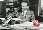 Image of Negro man Nashville Tennessee USA, 1937, second 1 stock footage video 65675066776
