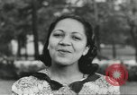Image of Negro students Nashville Tennessee USA, 1937, second 8 stock footage video 65675066777
