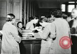 Image of Negro students Nashville Tennessee USA, 1937, second 1 stock footage video 65675066778