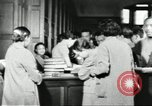 Image of Negro students Nashville Tennessee USA, 1937, second 2 stock footage video 65675066778