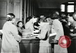 Image of Negro students Nashville Tennessee USA, 1937, second 7 stock footage video 65675066778