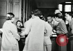 Image of Negro students Nashville Tennessee USA, 1937, second 10 stock footage video 65675066778