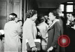 Image of Negro students Nashville Tennessee USA, 1937, second 12 stock footage video 65675066778