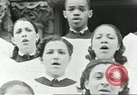 Image of Negro students Nashville Tennessee USA, 1937, second 2 stock footage video 65675066779