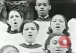 Image of Negro students Nashville Tennessee USA, 1937, second 3 stock footage video 65675066779