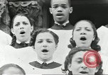 Image of Negro students Nashville Tennessee USA, 1937, second 4 stock footage video 65675066779