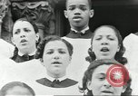 Image of Negro students Nashville Tennessee USA, 1937, second 6 stock footage video 65675066779