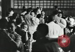 Image of Negro students Nashville Tennessee USA, 1937, second 10 stock footage video 65675066781