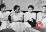 Image of Negro students Nashville Tennessee USA, 1937, second 1 stock footage video 65675066782