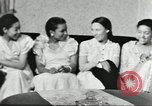Image of Negro students Nashville Tennessee USA, 1937, second 3 stock footage video 65675066782