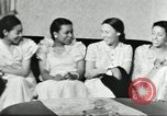Image of Negro students Nashville Tennessee USA, 1937, second 6 stock footage video 65675066782