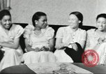 Image of Negro students Nashville Tennessee USA, 1937, second 7 stock footage video 65675066782