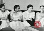 Image of Negro students Nashville Tennessee USA, 1937, second 8 stock footage video 65675066782