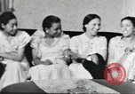 Image of Negro students Nashville Tennessee USA, 1937, second 9 stock footage video 65675066782