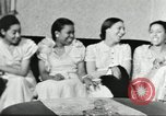 Image of Negro students Nashville Tennessee USA, 1937, second 10 stock footage video 65675066782