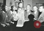 Image of Negro students Nashville Tennessee USA, 1937, second 4 stock footage video 65675066784