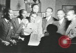 Image of Negro students Nashville Tennessee USA, 1937, second 6 stock footage video 65675066784