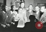 Image of Negro students Nashville Tennessee USA, 1937, second 9 stock footage video 65675066784