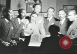 Image of Negro students Nashville Tennessee USA, 1937, second 10 stock footage video 65675066784