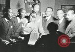 Image of Negro students Nashville Tennessee USA, 1937, second 11 stock footage video 65675066784